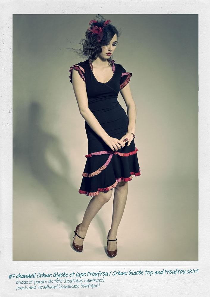 Myco Anna Dress