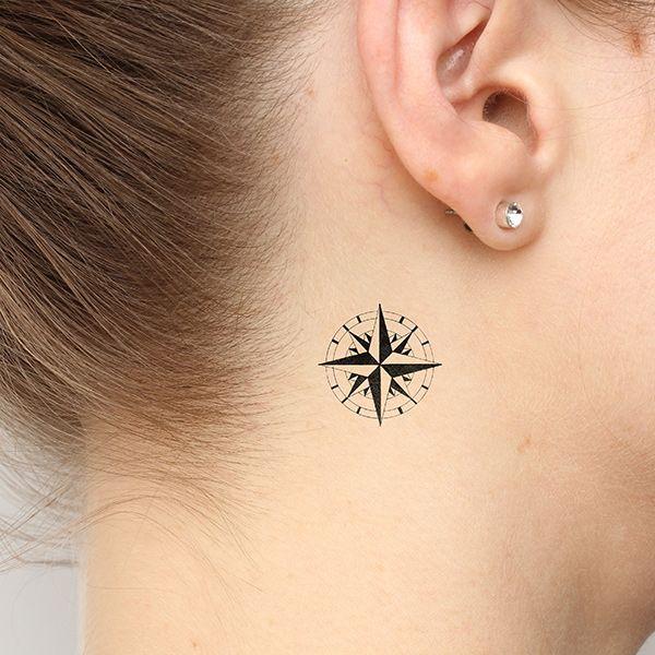 North Star | Tattify                                                                                                                                                                                 More
