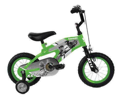Special Offers - Kawasaki Mono Boys 12- Inch Bike Black/Green - In stock & Free Shipping. You can save more money! Check It (April 14 2016 at 03:04PM) >> http://cruiserbikeswm.net/kawasaki-mono-boys-12-inch-bike-blackgreen/
