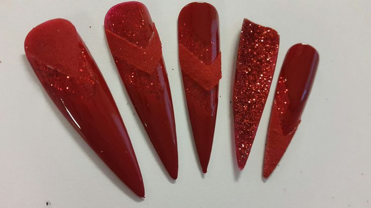 Louboutin variations!