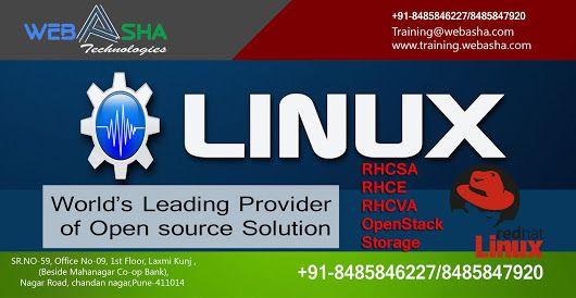 Red hat Linux(RHCSA,RHCE,RHCVA) Training & certification Institute & Center