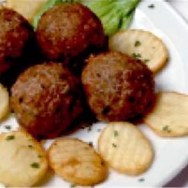 Στο φούρνο αντί στο τηγάνι τα κεφτεδάκια σας, όχι μόνο γίνονται πολύ νόστιμα και πιο ελαφριά, αλλά μπορείτε να τα συνοδεύσετε με πατάτες τηγ...