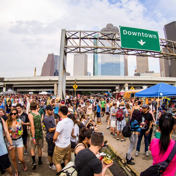 Everything You Absolutely Must Do in Houston This Summer