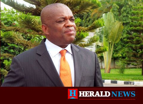 Former Abia State Governor, Orji Uzor Kalu has revealed that leader of the Indigenous People of Biafra (IPOB), Nnamdi Kanu's in London and not missing as reported by some of his loyalists. The media has been awashed with stories that the exercise of the operation Python Dance 11 in Umuahia, the home of Kanu have seen him been arrested by the Nigeria army.   #Biafra #IPOB #PYTHONDANCE2 #TheNation