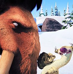 """Ice Age: Manfred / Manny [ISTJ] """" Introverted Sensing (Si): profound knowing about how things have always been, which influences how they should be done. Aware of what doesn't change. Holds to what is..."""