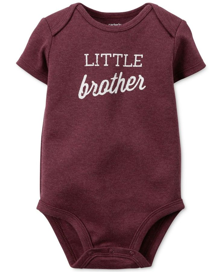 Best 25 little brothers ideas on pinterest big brother for Big brother shirts for toddlers carters