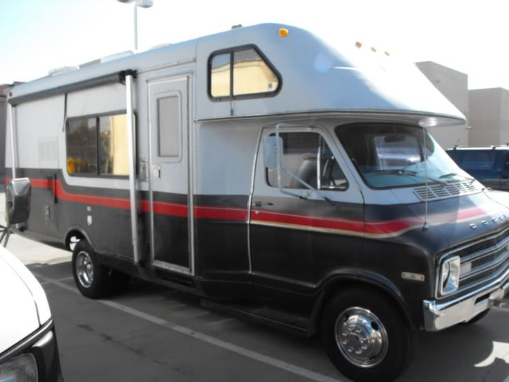 Rv Net Open Roads Forum Noob With Question About 1977