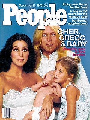 Cher Grandchildren | ... Kids  Family Life, Cher Cover, Gregg Allman Cover, Cher, Gregg Allman