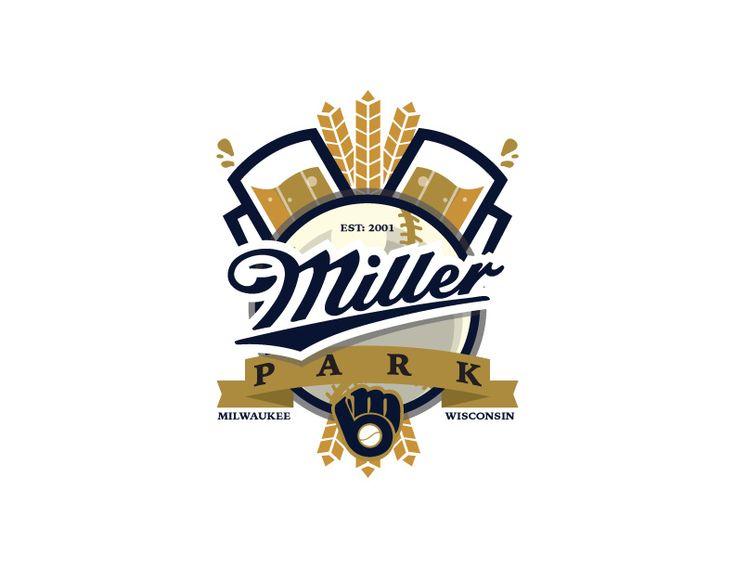 Ballpark branding project