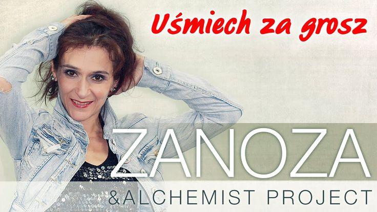 Zanoza & Alchemist Project - Uśmiech za grosz (Official Video)