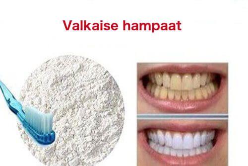 Kaupasta saatavien hammastahnojen sijaan voi käyttää luonnollisia ja ekologisia tuotteita, jotka valmistetaan huomioimalla suun luonnollinen tasapaino.