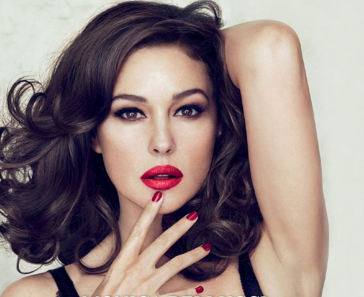 #ClippedOnIssuu from The Review - Monica Bellucci - Issue #2