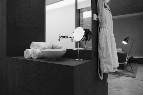 Foto's van Pure Hotel Notarishuys, Diksmuide - Klein hotel afbeeldingen - TripAdvisor