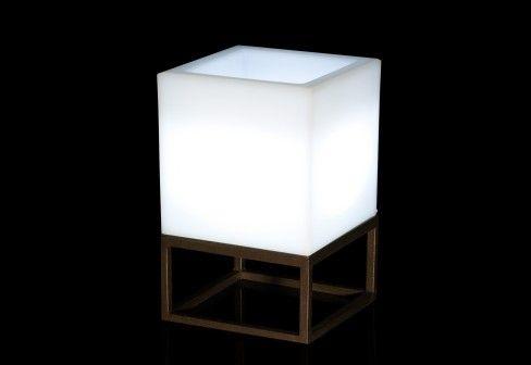 VONDOM: Vela lamp square