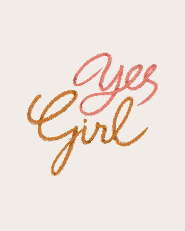 Yes girl. Celebrating all women everywhere! This years official International Womens Day theme is #BeBoldForChange. At Darling we choose to stand up for the reclaiming of positive media and our societys portrayal of women. We dare to create media that is deeply beautiful meaningful honest honoring to all and world-changing. How will you #BeBoldForChange? Happy #InternationalWomensDay! | Artwork by @corinanika  via DARLING MAGAZINE OFFICIAL INSTAGRAM - Fashion Campaigns  Culture  Advertising…