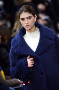 Le nuove tendenze invernali: tornano gli anni '90 e i colori metallizzati #moda #fashion