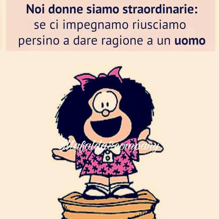 Donne, Mafalda