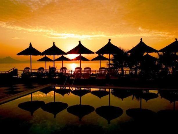 Hotel Deal Checker - Hotel Sidi San Juan Alicante