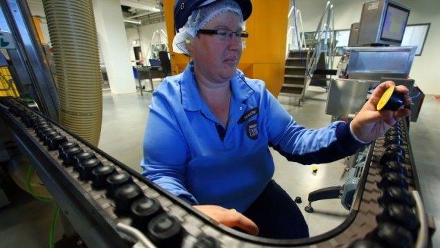 Gute Arbeitsmarktentwicklung in Schwerin: Gute Konjunktur sorgt für Jobs | svz.de