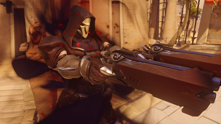 "Overwatch Season 2 is live, with several improvements: In case you missed it, Overwatch is following the popular ""seasonal"" method of…"