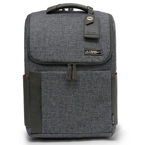15 Laptop Backpack for Men College Book Bag Toppu 488