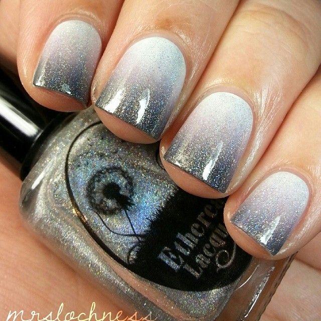 mrslochness #nail #nails #nailart