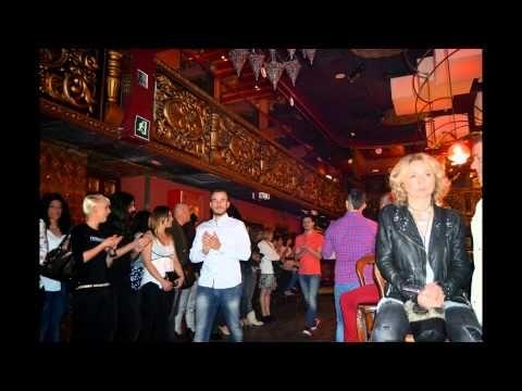 ee exclusive  organiza Moda Nova Events en Moda Show Teatre Murcia