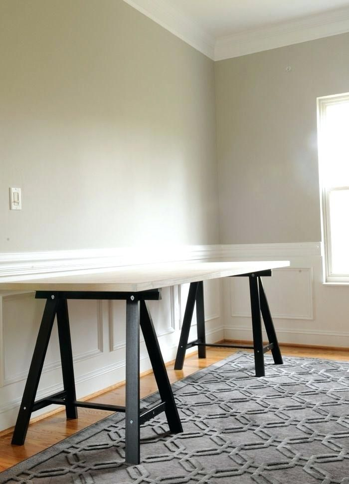 Ikea Work Desk Ideas Stunning Seekyefirst Info Old Door Tables