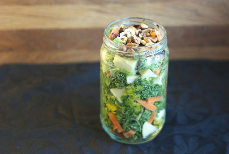 Bærmonster klassisk: Kålsalat med vinaigrette | Bærmonster