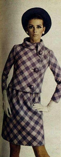 1966 Pierre Cardin