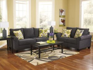#Getnow Beautiful Benchcraft Nolana #Sofa And #Loveseat From #Bestway Rent  Today At