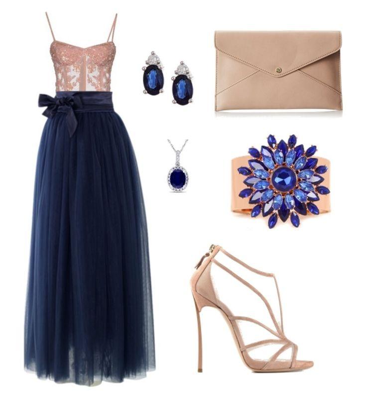 ¿Quieres ser la invitada más original de una boda? Elige una falda de tul para un look perfecto de inspiración bailarina.
