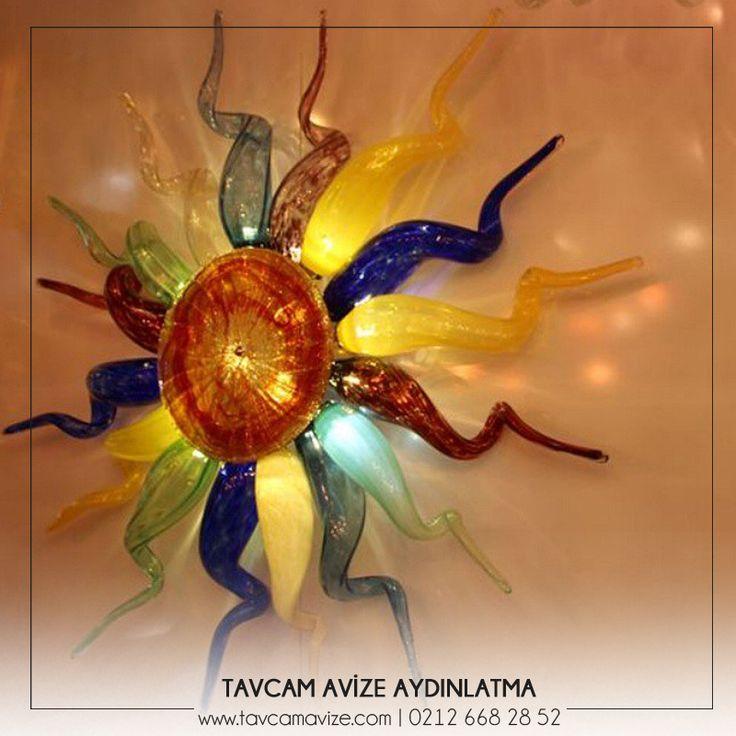 Sizlerin isteğine ve mekanınıza uygun özel koleksiyon avizeler💫 www.tavcamavize.com #tavcamistanbul #aydınlatma #avize #özelkoleksiyon #özelavize