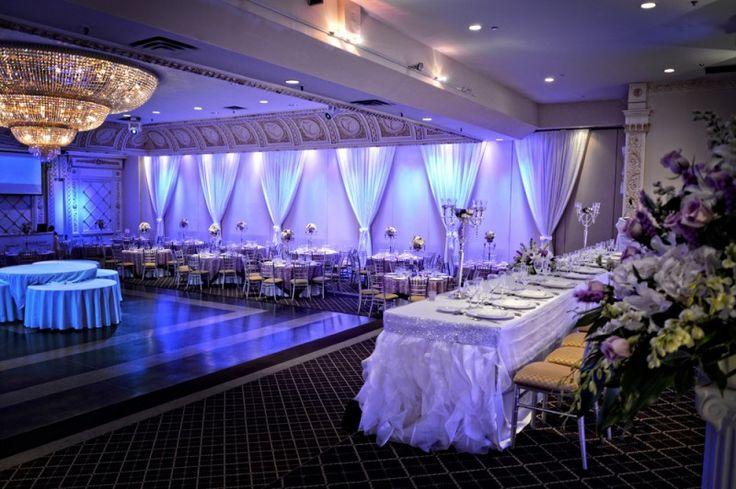 Unique the Venetian Banquet Hall