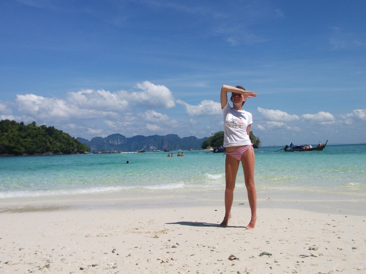 solo travel thailand