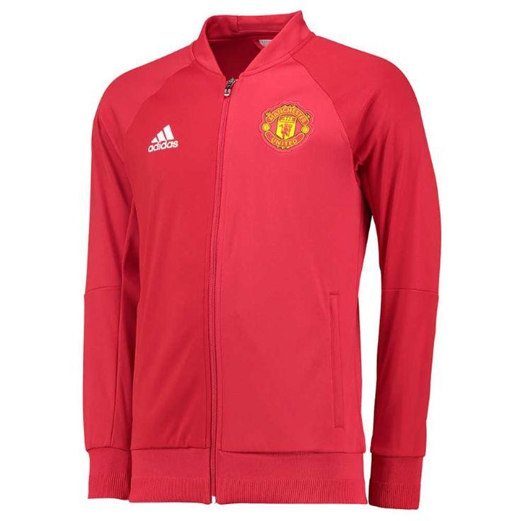chaqueta manchester united 2017
