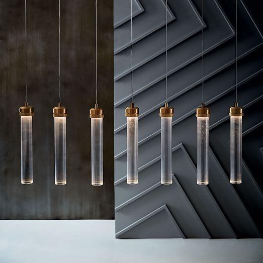 Best 25+ Led chandelier ideas on Pinterest