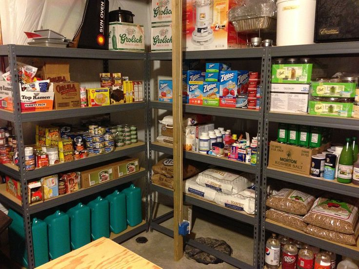 050: A Throwback about Non-Perishable Food Storage, Copy-Canning In a Low Cost - The Prepper Podcast