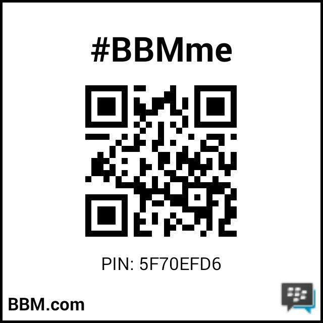 my pin