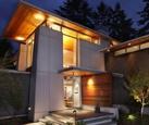 Seattle Architectural Tours: Bathroom Design, Dreams Home Design, Modern Families, House Design, Beaches House, Olympic View, Architecture, Modern Home, View House