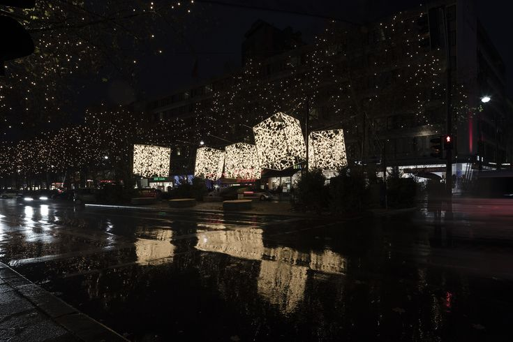 Gallery - Christmas Lights Berlin 2013 / Brut Deluxe by Miguel de Guzmán - 8