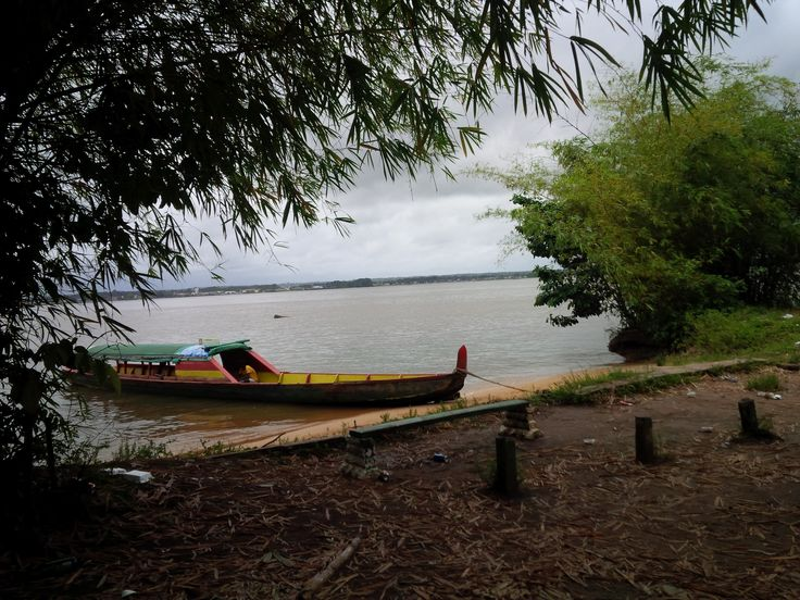 Marowijne River, Suriname (2)