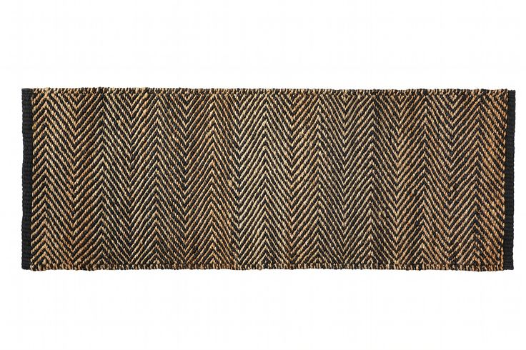 Serengeti Weave Entrance Mat Armadillo and Co www.thehuntereclectic.com