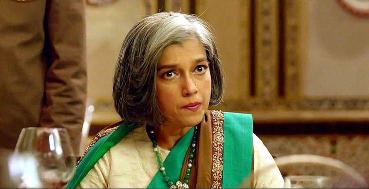ratna pathak shah in khubsurat - Google Search