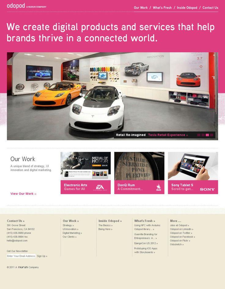 25 Best Corporate Website Design examples for your inspiration   Read full article: http://webneel.com/25-best-corporate-themed-website-design-examples-your-inspiration   more http://webneel.com/website-design   Follow us www.pinterest.com/webneel