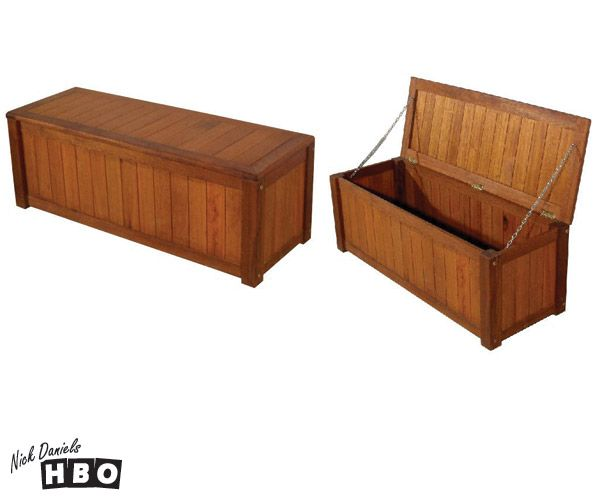 Outdoor Storage Bench Seat   Google Search