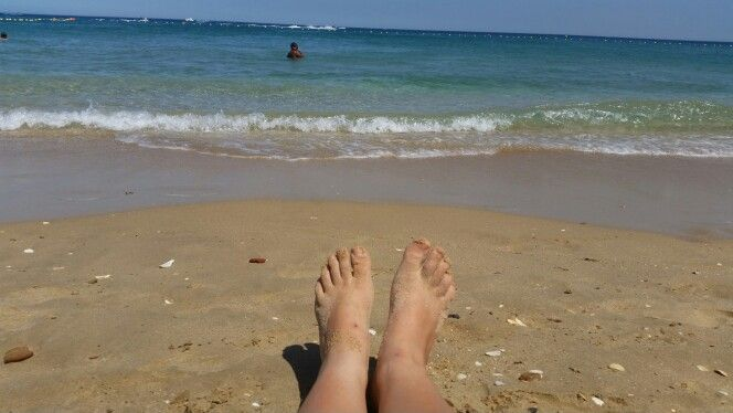 Vacation in tetouan marocco