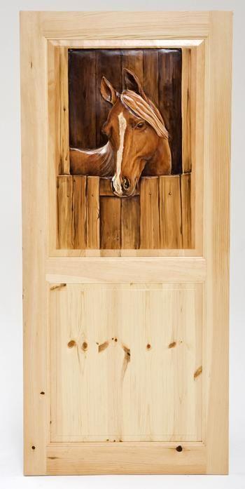 Guest Bedroom Door