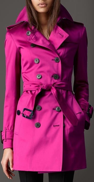 I need a spring trench!! Maybe in Kelly green or navy?!? Please!!!!!