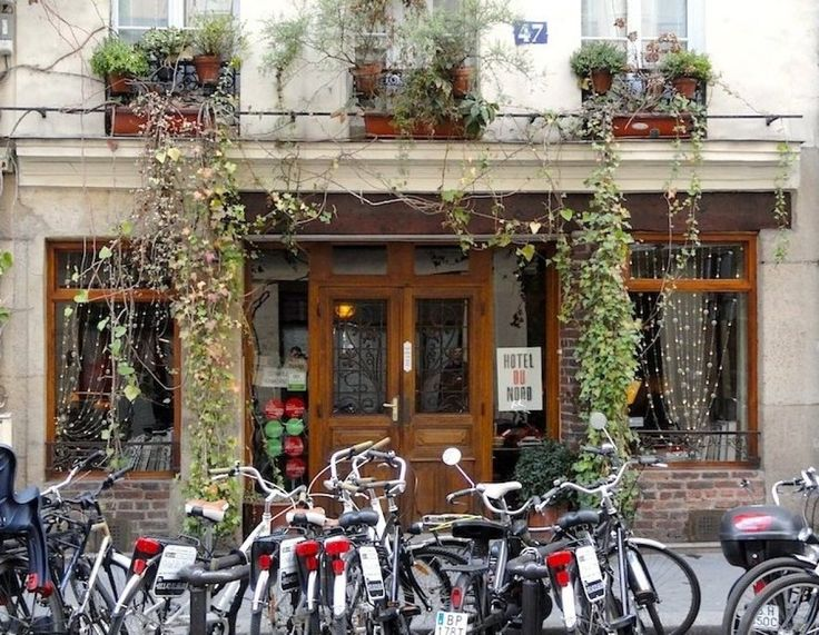 8 cheap hotels in Paris with great locations